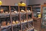 Nová prodejna Pekárny Srnín je otevřena na Pražské ulici v Českých Budějovicích u zastávky MHD U Trojice a nabízí převážnou část sortimentu této pekárny.