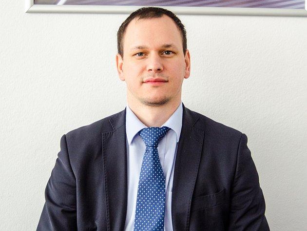 ON-LINE rozhovor s prorektorem VŠTE Vojtěchem Stehelem