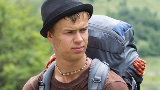 Na cestách stráví léto Petr Hoffmann z Dobré Vody.