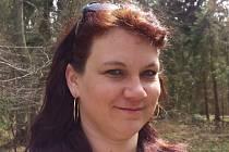 Ivana Průchová (38), nová šéfka odboru kultury a cestovního ruchu v Táboře.