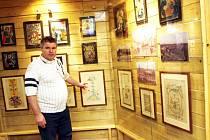 V JIhočeském muzeu byla otevřena výstava Taková byla