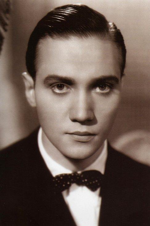 Rudolf Hrušínský režíroval film Jarní píseň.
