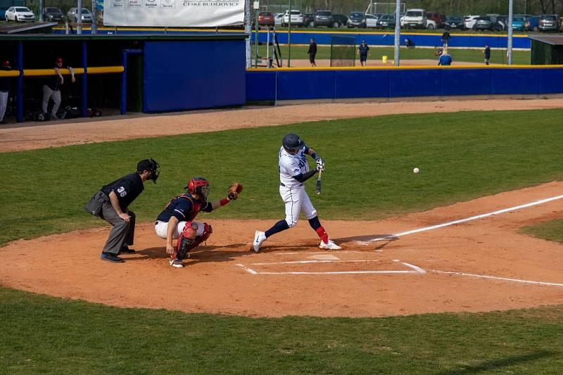 Baseball je na chvíli na olympiádě