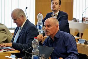 Novým náměstkem primátora pro dopravu byl v pondělí 17. 6. zvolený Viktor Lavička (ANO).