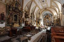Nález středověkých trámových stropů v ambitu kláštera klarisek v Českém Krumlově získal Cenu Národního památkového ústavu Patrimonium pro futuro (Dědictví pro budoucnost) v kategorii objev roku.
