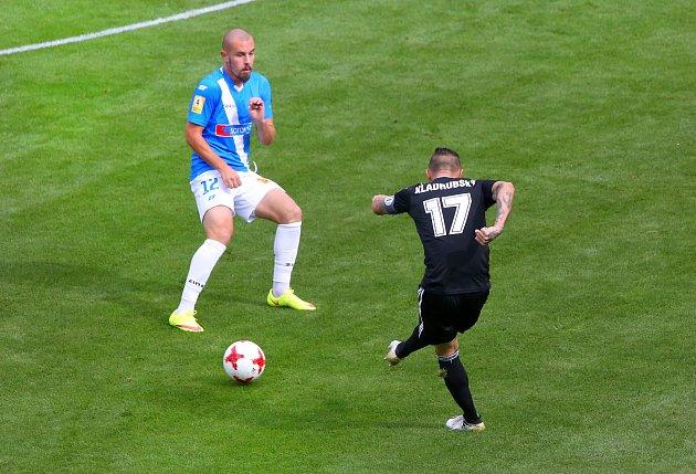 Dynamo České Budějovice vs. Frýdek Místek.