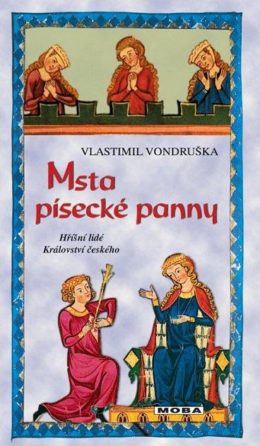Román Msta písecké panny.