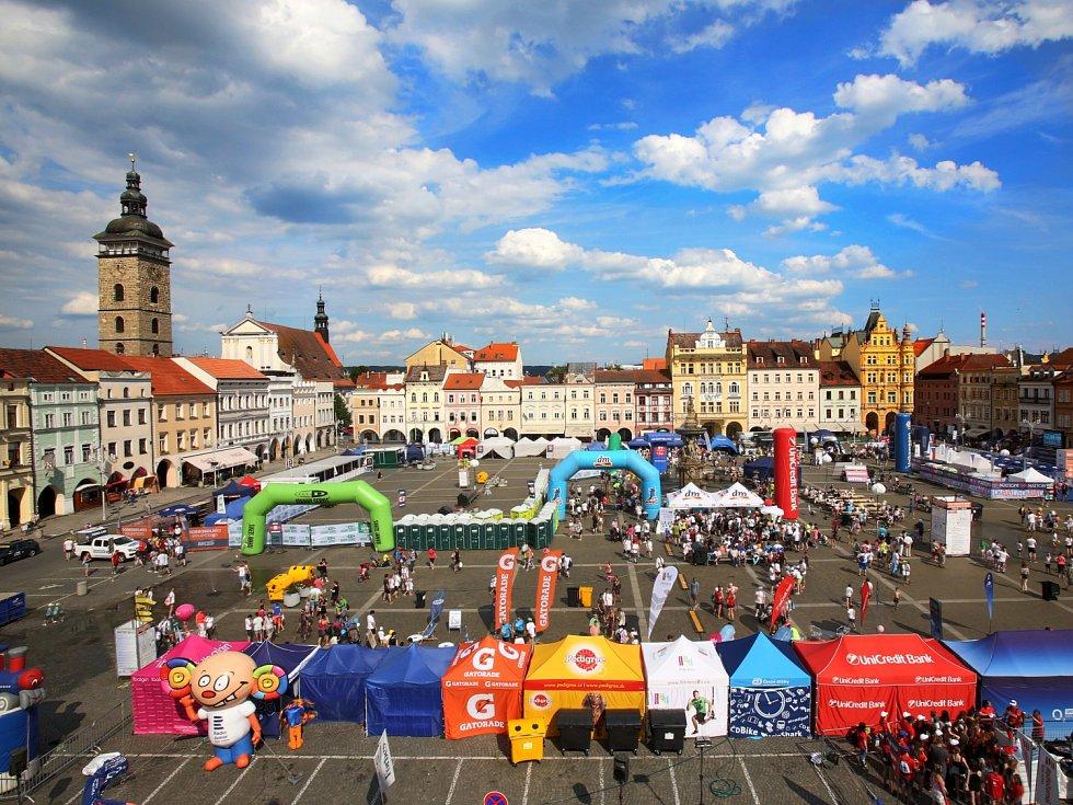 RUNCZECH České Budějovice 2017