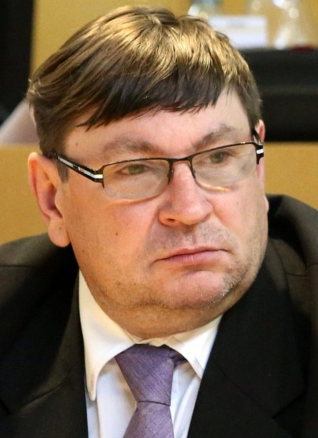 Pavel Hroch (JIHOČEŠI 2012)