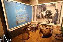 Husitské muzeum připomíná pivovarnictví v Táboře. Kolem roku 1970 se tam vyrábělo až 20 milionů lahví ročně.