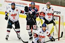 Hokejisté českobudějovického Motoru v neděli v extralize na domácím ledě přivítají Kladno.