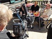 Rocker Vladimír Mišík (69) přijel koncem srpna na Observatoř Kleť. Režisérka Jitka Němcová zde natáčela část dokumentu Nechte zpívat Mišíka. Astronomové z Kleti po něm pojmenovali planetku velkou asi 4,5 kilometru.