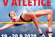 Plakát mistrovství žactva.