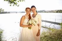 Pavla Hybšmanová a Radek Bulant chystají svatby na přání.
