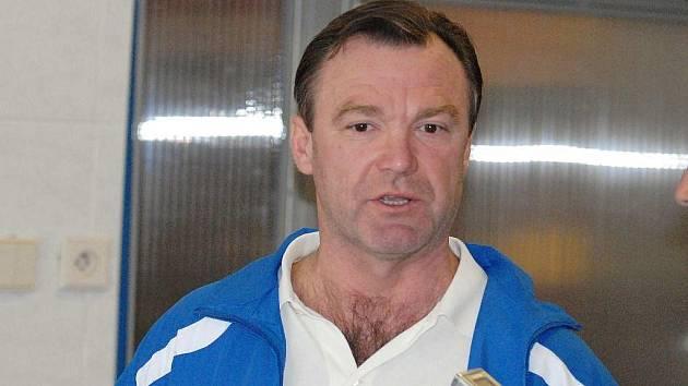Jaroslav Pařízek