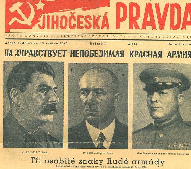 19. května 1945...