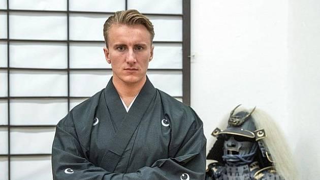 Bavorský samuraj...