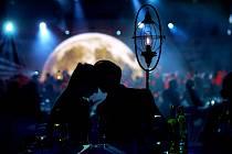 V pátek 31. ledna se konal 5. ročník Jihočeského plesu.
