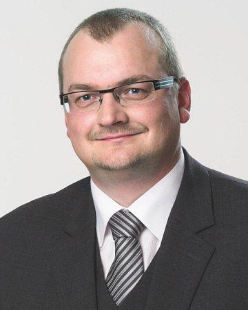 Bezecný Zdeněk Mgr. Ph. D.