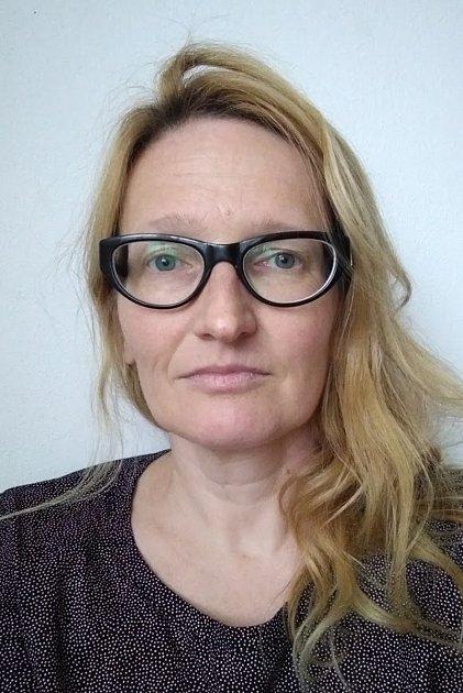 Zuzana Gabajová