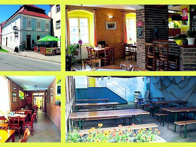 Restaurace UZvonice