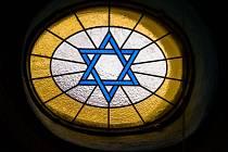Obnovená synagoga ve Čkyni na Prachaticku, v níž se unikátně dochovala tóra, jde do finále soutěže Památka roku.