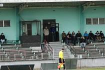 V Týně se půjde na fotbal zase až na jaře, už v pátek 22. ledna však místní fotbalisté pořádají v MDK Sokolovna třetí ples Olympie!