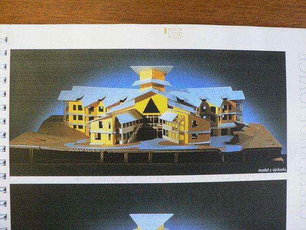Idea postavit v Českých Budějovicích hospic je stará 17 let a od začátku je spojena s českobudějovickým oblastním spolkem Českého červeného kříže (ČČK).