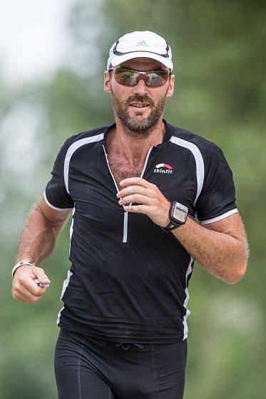 Chce běžet za rok 365maratonů.