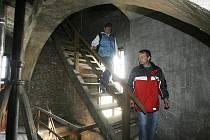 Velký zájem byl při minulém Dnu památek o historickou vodárenskou věž. Otevře se tedy znovu. Zájemci si tu také budou moci prohlédnout řadu historických dokumentů.