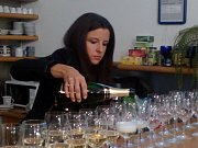 Ve volebním štábu ODS už otevřeli šampaňské.