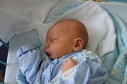 Dominika a Vojtěch Hlouchovi jsou šťastnými rodiči prvorozeného Matěje Hloucha. Ten se narodil 19.6.2016 ve 22.55 h. Chlapeček vážící 3,59 kg bude bydlet v Českých Budějovicích.