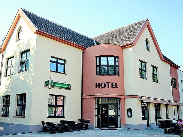 Hotel UDraka