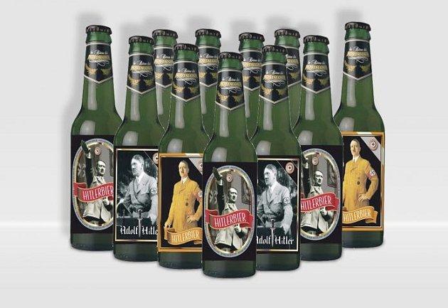 Tohle pivo prý není jejich pivo.