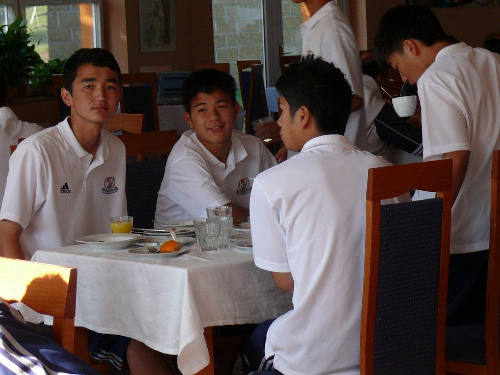 Jokohama na All stars Cupu