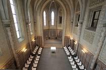 Kostel Svaté Rodiny v Českých Budějovicích