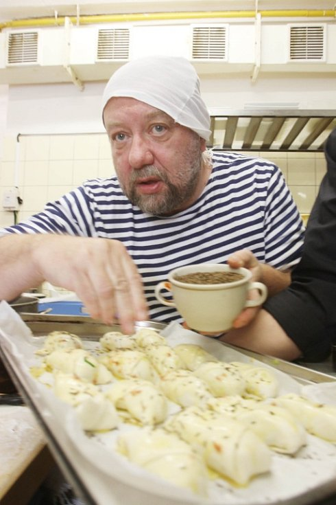 Petr Jachnin.