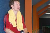Michal Vávra je po volební konferenci novým mužem ve výkonném výboru JčKSST.