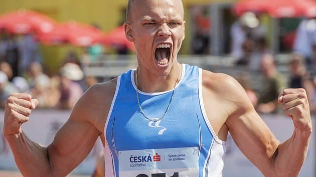 Jiří Polák na archivním snímku.