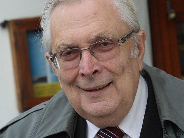 Václav Boněk.