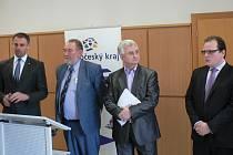 Pondělní jednání zástupců Sdružení pro dostavbu D3 a D4 nepřineslo jihočeským řidičům dobré zprávy.