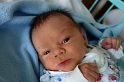 Jáchym Šinkner se narodil 20. 3. 2018. Maminka Radka Čampulová ho na svět přivedla devět minut po třetí hodině ráno. Jáchym vážil 2,64 kg. Vyroste v Českých Budějovicích.