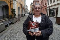 Tipl igu vyhrála v minulém kole Klára Rychlá z Borovan