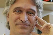 Julius Lukeš, českobudějovický parazitolog z Biologického centra AV ČR.