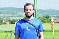 Trenérem týmu ze společnosti Interplex Precision Engineering Czech Republic s. r. o. je Lukáš Mužík.