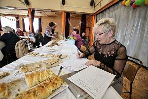 V Dolním Bukovsku hráli heligonkáři