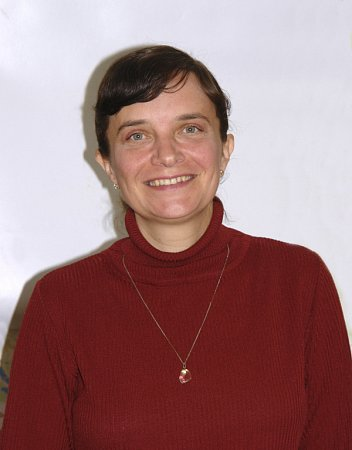 Monika Machová - Wittingerová.