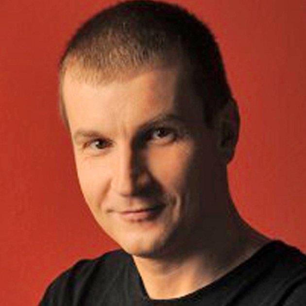 Radek Baláš, režisér, porotce Star Dance
