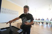 Kamenná loni měla nejmenší volební účast v regionu. Letos se prý místní voliči polepší.