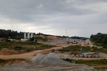 Dobrovodská ulice se zavře od srpna 2021 do srpna 2022 kvůli stavbě tunelu Pohůrka na dálnici D 3.